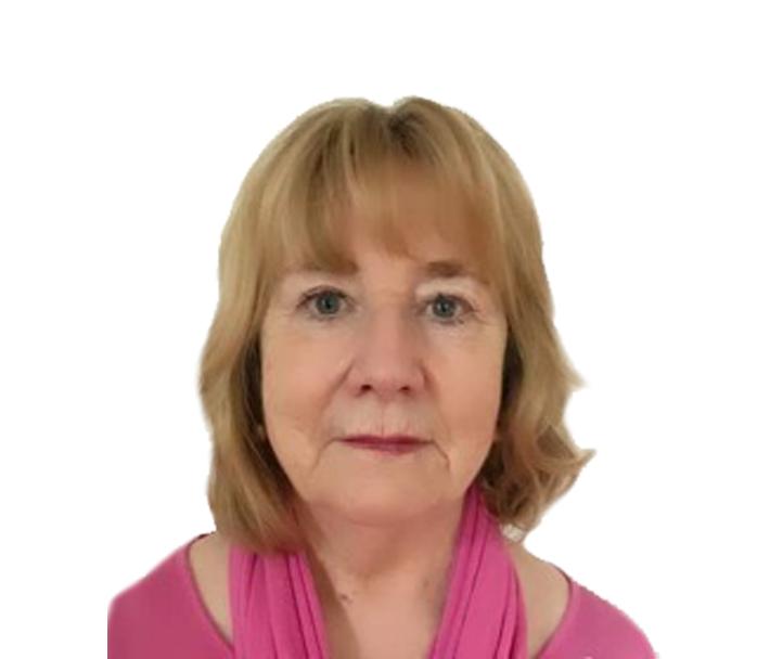 Mrs Monica Rook